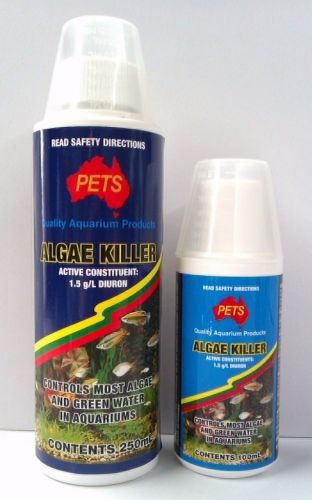Algae Killer Treatment