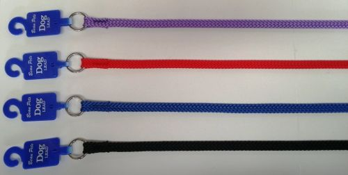 Single Nylon Slip Leads 10mm