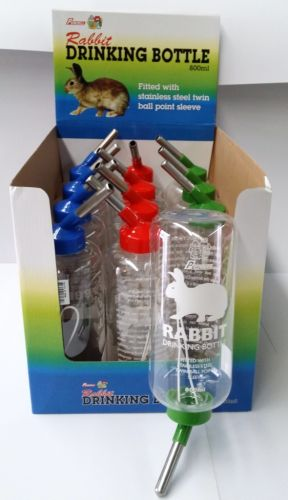 Percell Rabbit Drink Bottle 800mls