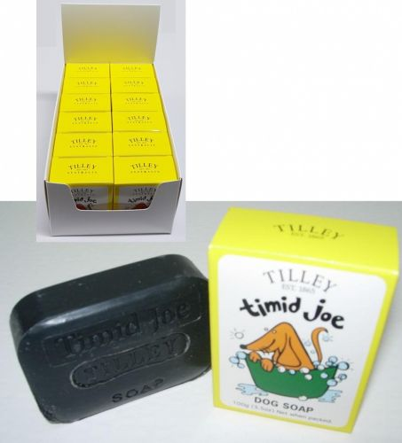 Timid Joe Soap approx 100g