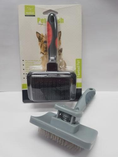 Pet Slicker Brush Small