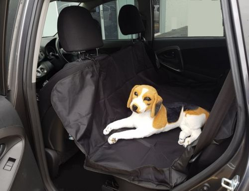 Car Seat Protector Cover