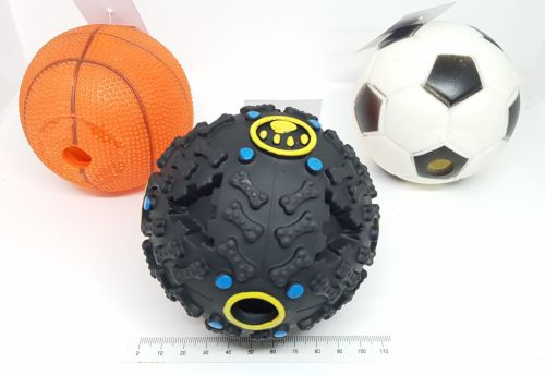 Treat Ball with Groan noise 10cm