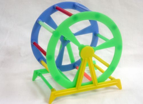 Plastic Mouse Wheel
