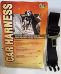 Percell Car Harness Available in 4 sizes  Special -40%