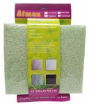 Atman Cut Your Own filter Pad  - Algae 25.5cm x 45.5cm