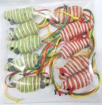 Sisal Rope Mice 10 pack